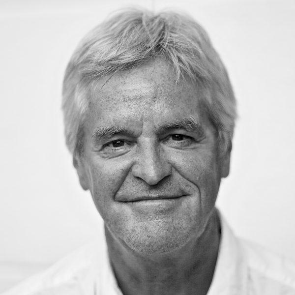 Jan Koster, voorzitter